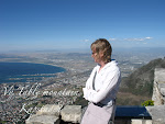 Vy Table Mountain, Cape Town, SouthAfrica