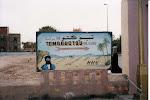 40 dagars kamelritt till Timbuktu