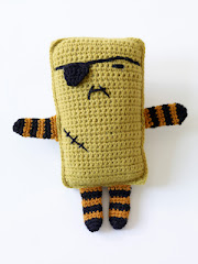 Even Pirates Knit!