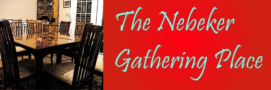 The Nebeker Gathering Place