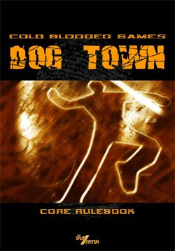 It's a deal, it's a steal, it's brilliant: Dog Town by Cold Blooded Games