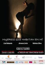 Produccion Ejecutiva Proyecto Mujeres Que Habitan En Mi