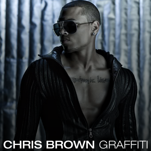 Coverlandia - The #1 Place for Album & Single Cover's ... X Album Cover Chris Brown