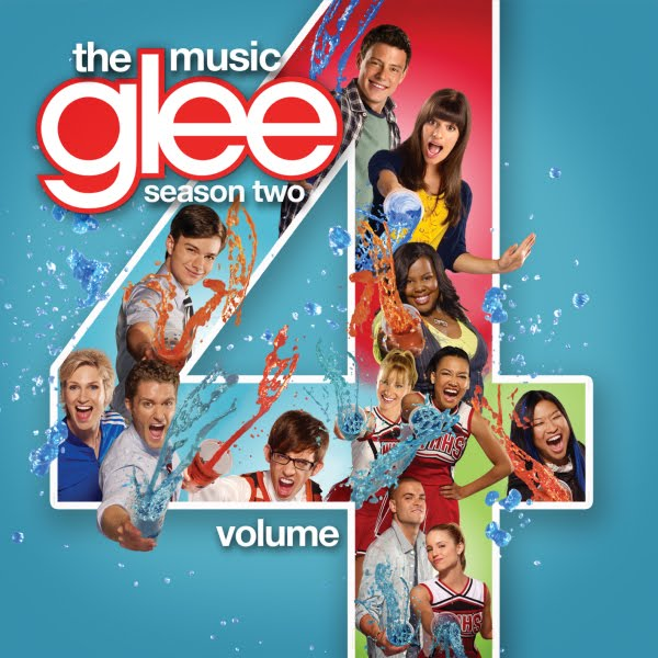 glee cast glee the music volume 4 2010 flac