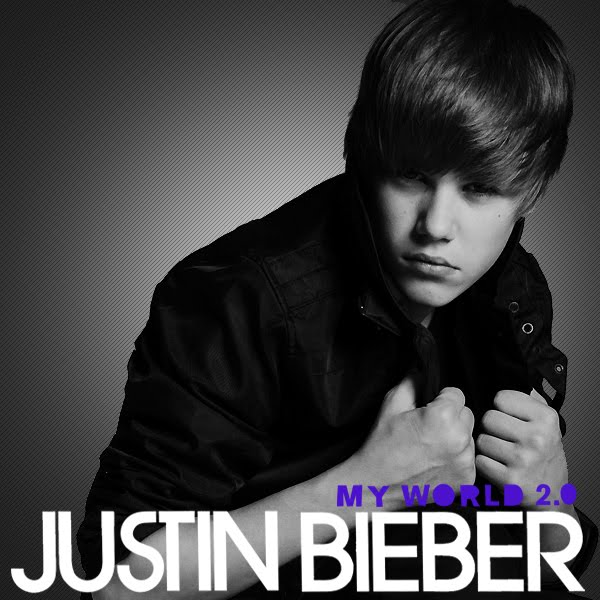 justin bieber my world album artwork. justin bieber my world album