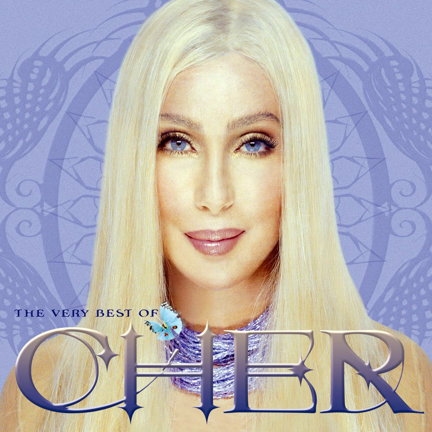 Coverlandia - The #1 Place for Album & Single Cover\'s: Cher - The ...