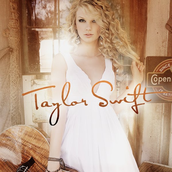 taylor swift album artwork. Taylor Swift - Taylor Swift
