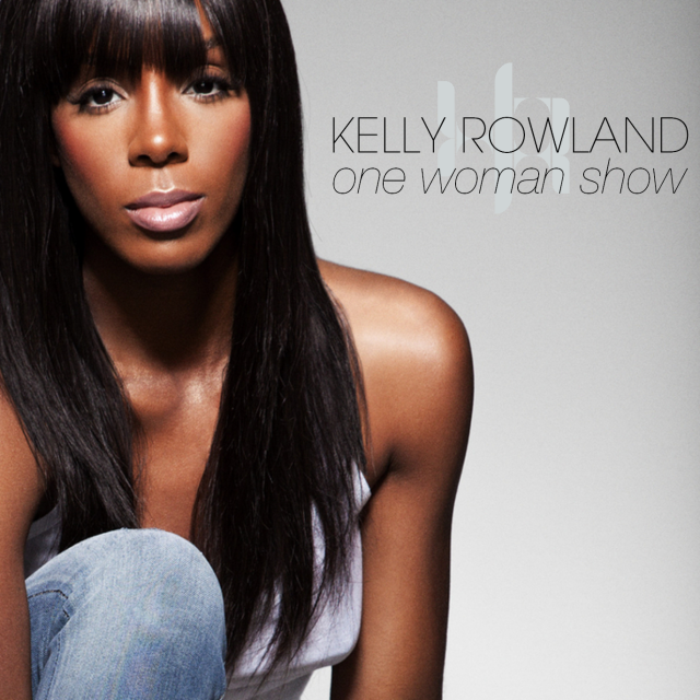 kelly rowland album art. Kelly Rowland - One Woman Show