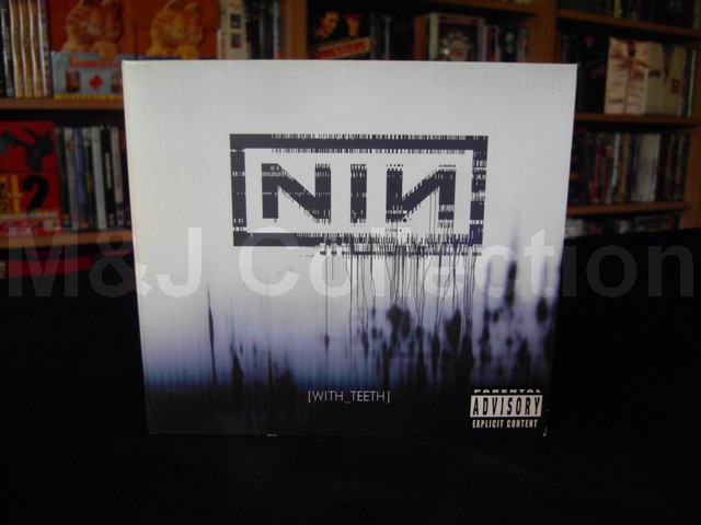 M&J\'s Collection: Nine Inch Nails - [With Teeth]