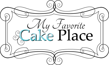 My FaVoriTe CaKe PlaCe