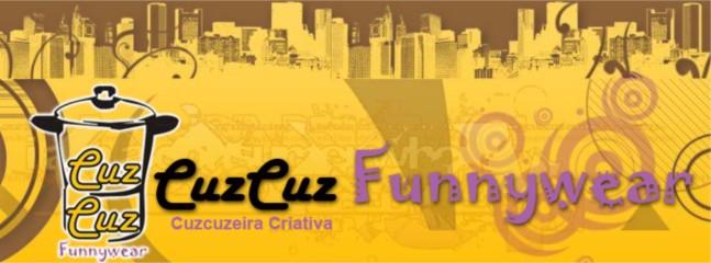 CuzCuz Funnywear
