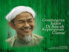 Tuan Guru Haji Nik Abdul Aziz bin Nik Mat