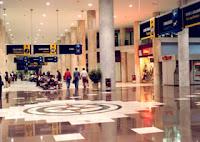Santos-Dumas Airport, Rio de Janeiro