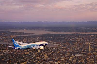 Boeing 787-7 (Boeing photo)