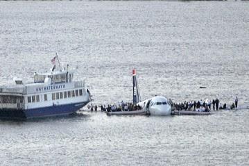 US Airways accident