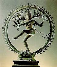 Shiva Nataraj ~ Divindade Hindú