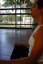Meditar alimenta quem interpreta
