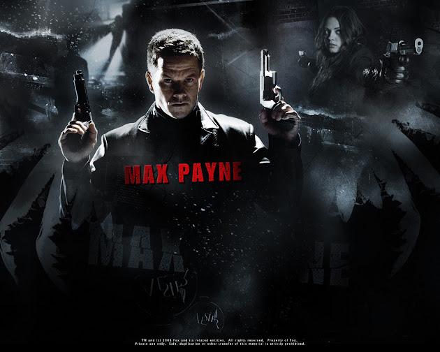 Pemain Max Payne