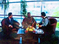 SudutBidik Eps. 37 w/ Thaib Armayn, Gubernur Malut
