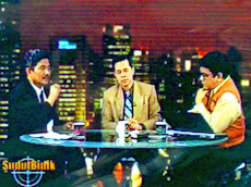 SudutBidik Eps. 16 w/ Indrawadi Tamin & Tjipta Lesmana