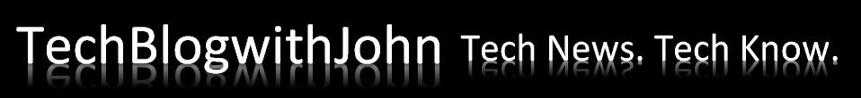 TechBlogwithJohn