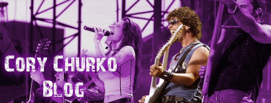 Cory Churko