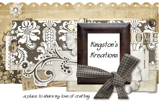 Kingston's Kreations