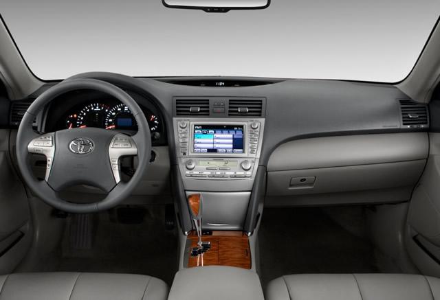Toyota Camry, 2010 Toyota Camry Photos, New Toyota Camry Hybrid ...