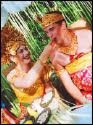 wedding in bali, honeymoon in bali, romantic holiday in bali