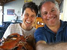 Rehoboth crabs