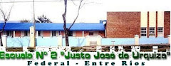 "Escuela Primaria N 2 ""Justo Jos de Urquiza"" FEDERAL - Entre Ros"