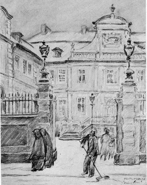 Münster Merveldter Hof