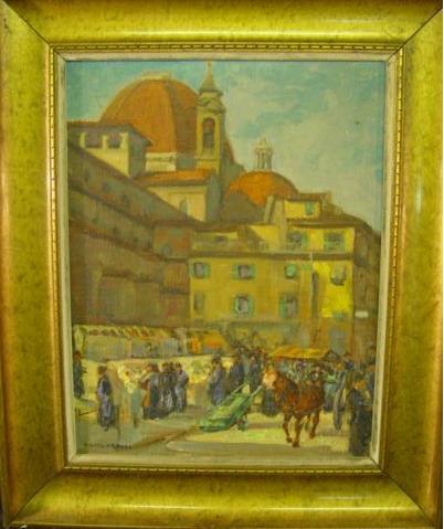 Berliner Synagoge