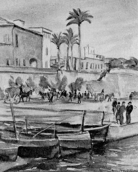 Palma di Mallorca