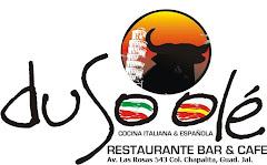 Restaurant Doosolé