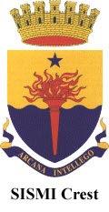 SISMI Crest