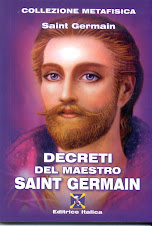 Decreti del Maestro Saint Germain (Editrice Italica)