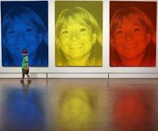 Azul, Dorado y Rojo; los colores de la Triple LLama