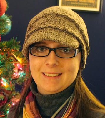 NORDIC HAT CROCHET PATTERN | Easy Crochet Patterns