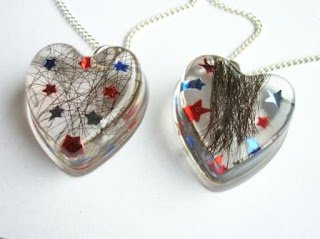 Horsehair Jewellery