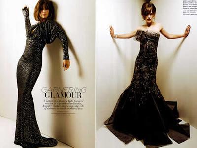 Jennifer Garner: Vestidos de Gala
