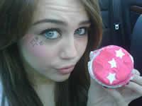 Twitter: Miley Cyrus deleta conta
