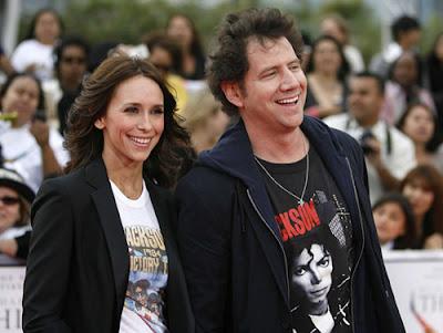 Pré-estreia de filme de Michael Jackson reúne famosos em Los Angeles