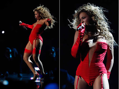 Celulites de Beyoncé