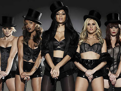 Pussycat Dolls estão de volta