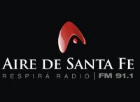 AIRE DE SANTA FE FM.91.1