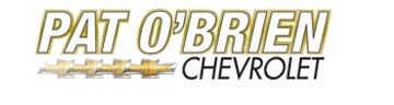 Pat O'Brien Chevrolet's Blog