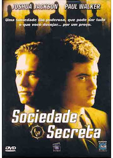 Baixar Filme Sociedade Secreta   Dublado Download