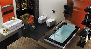 Lux Banyo Modelleri