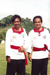 Guru Besar Merpati Putih